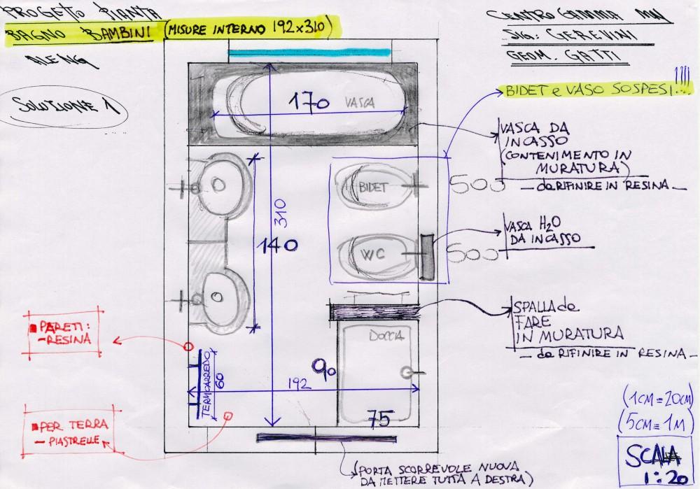 Software progettazione bagno decorazioni per la casa for Progettazione interni software
